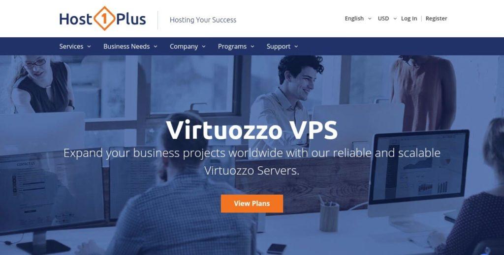 Host1Plus