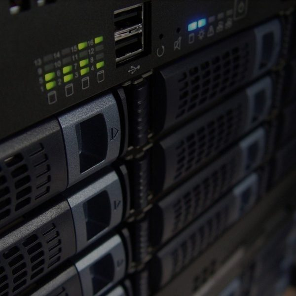 Best Dedicated Servers