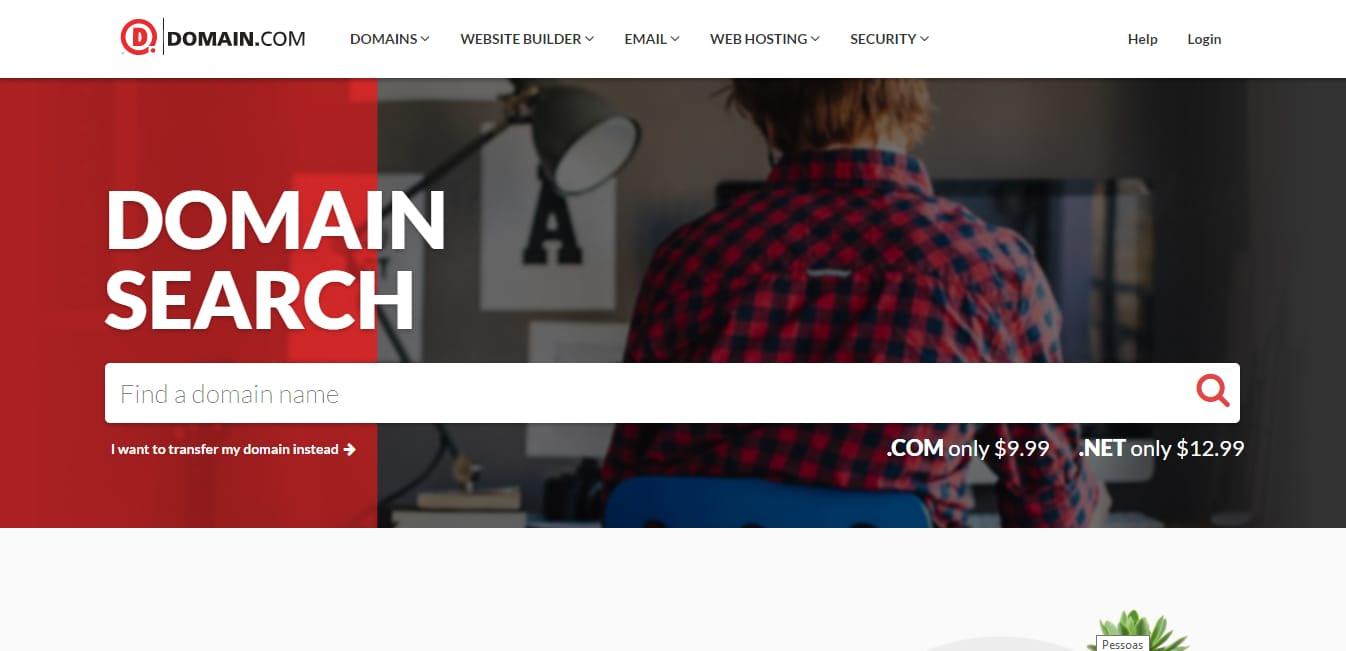 Domain Registration : Best Sites for Register & Buy Domains