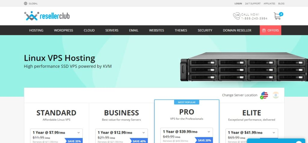 Best Cheapest VPS Hosting Providers 2019 (Reviewed)