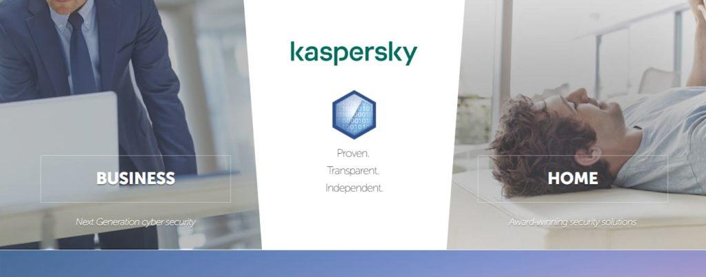 Kaspersky Antivirus for PC, Mobile